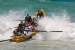 surf boat competition, tiff