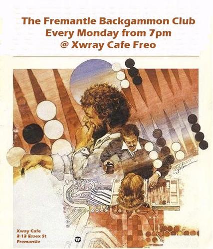 Backgammon Club