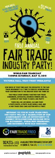 Fair Trade Party