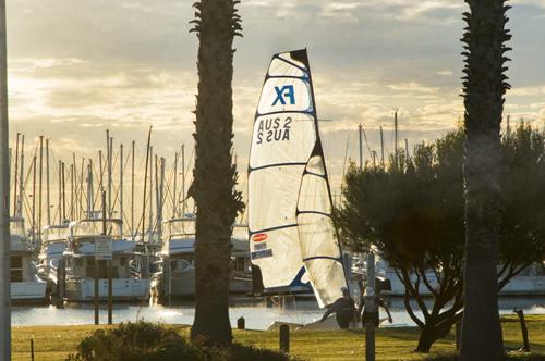 Fremantle Yacht Club