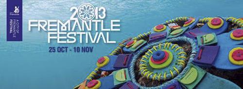Fremantle Festival 2013