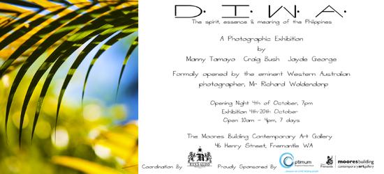 Phillipines photo show