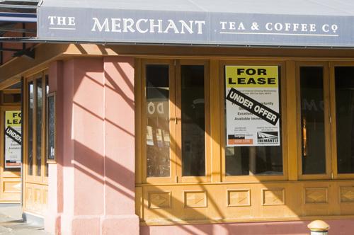 Merchant lease