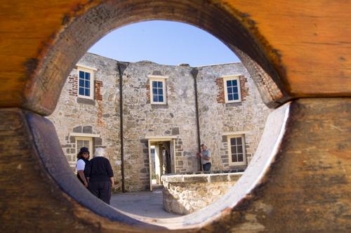 Round House 2