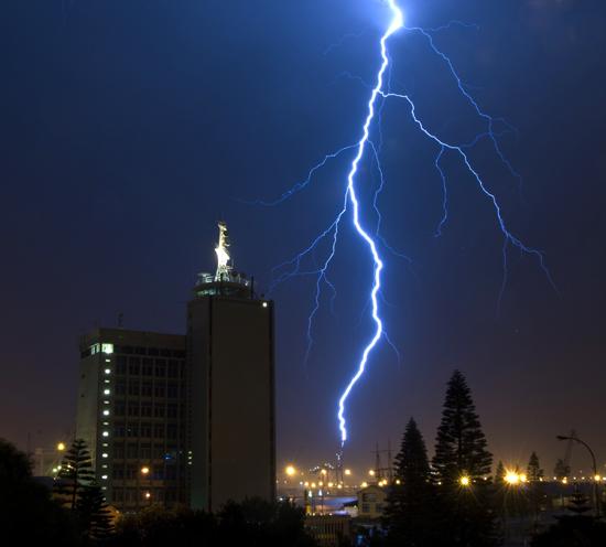 Lightning Port