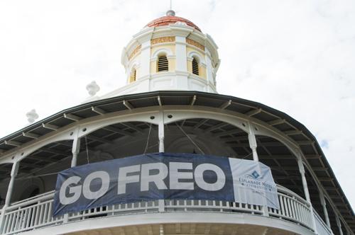 go freo 1