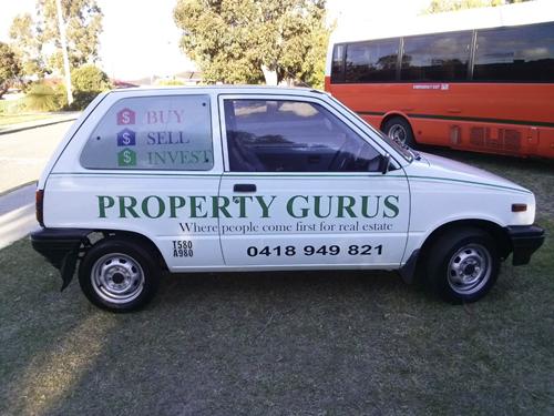 property gurus