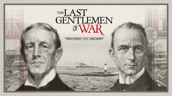 last gentlemen of war