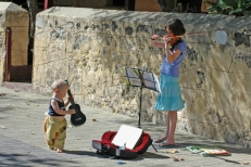 buskers.children.leisure