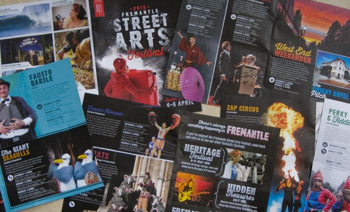 street arts