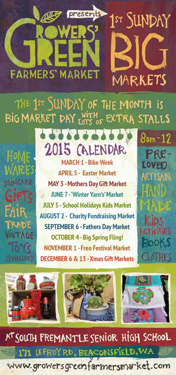 GG big markets