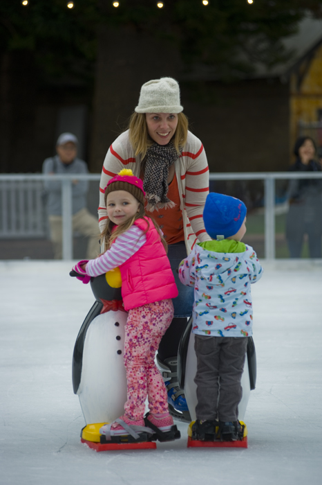 family on ice 3
