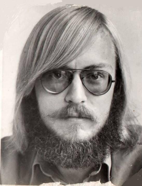 Hippy Roel