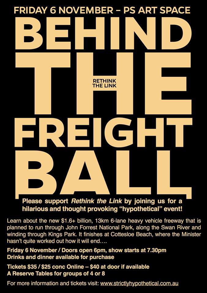 PFL Ball