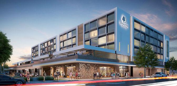 Freo Hilton Hotel