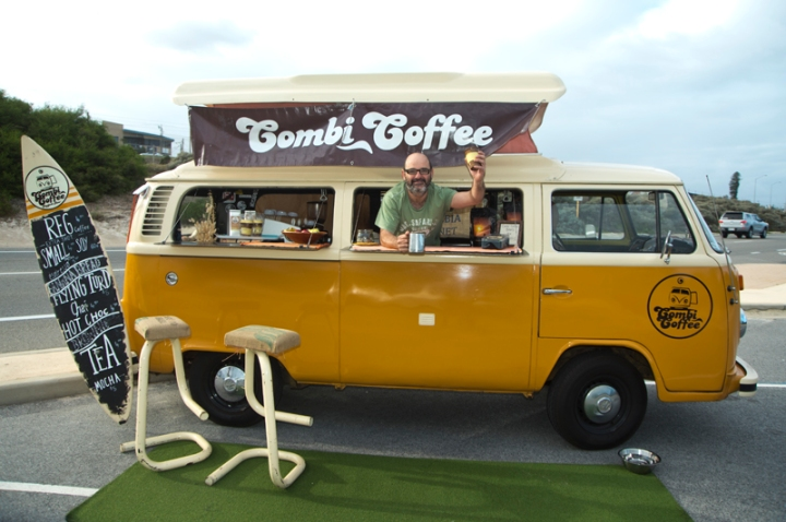 Combi Coffee A