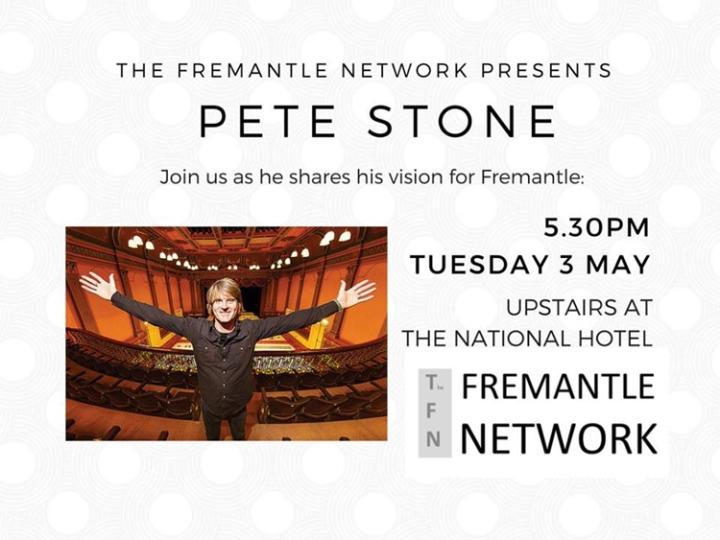 Pete Stone