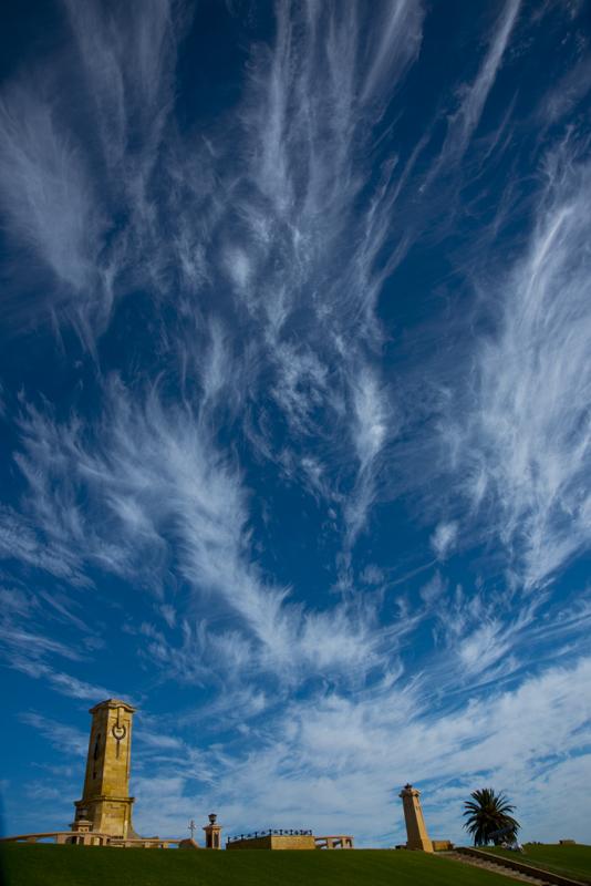 painterly sky 1