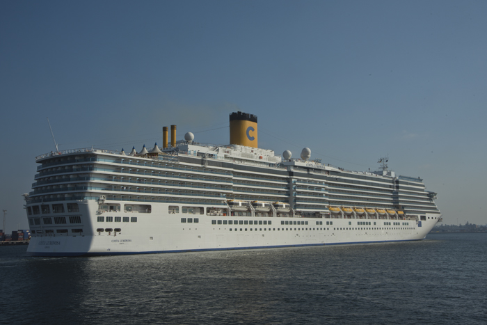 CRUISE SHIP SEASON STARTS IN FREMANTLE  Freo39s View