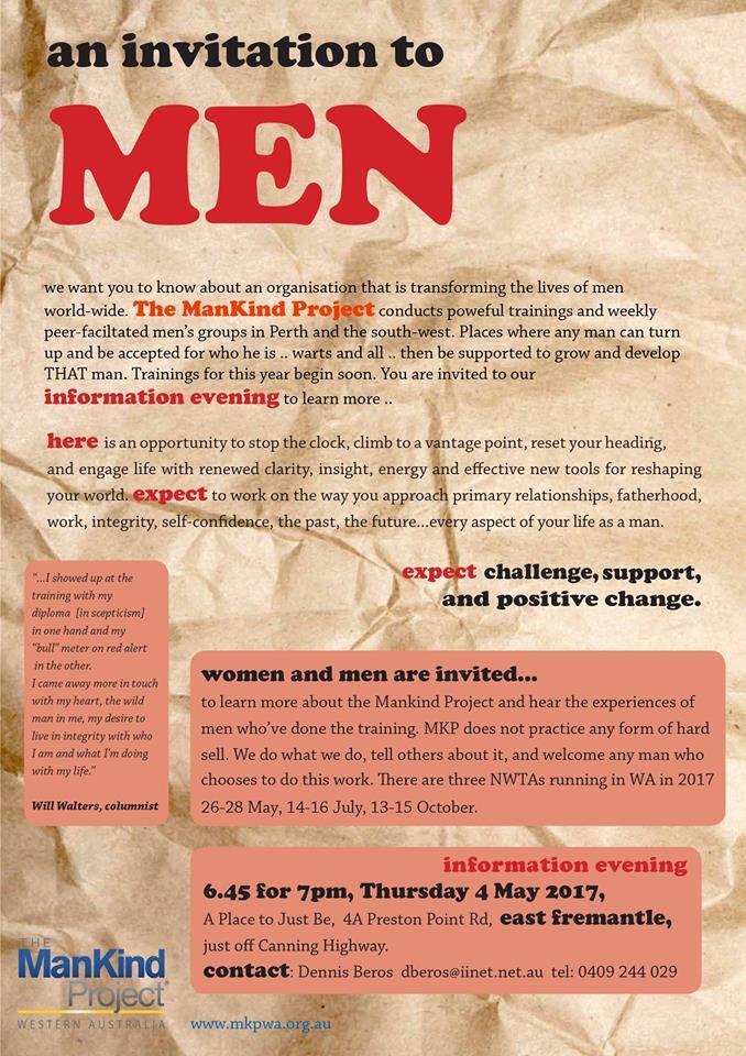 MEN project