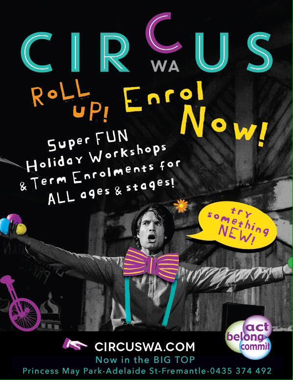 Circus WA