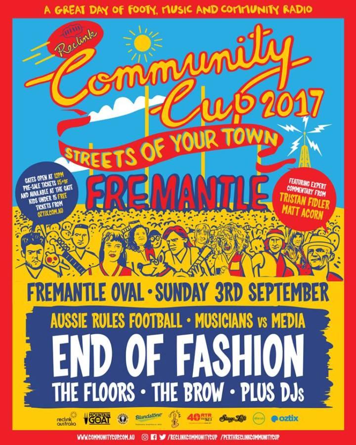 Community Sept 3
