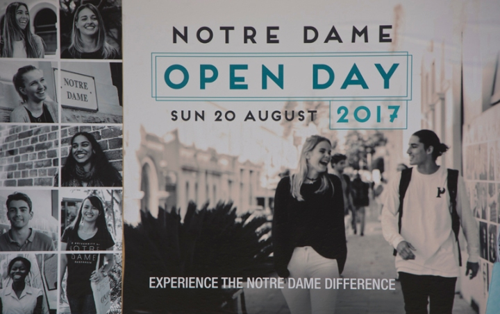 UNDA Open Day Aug 20