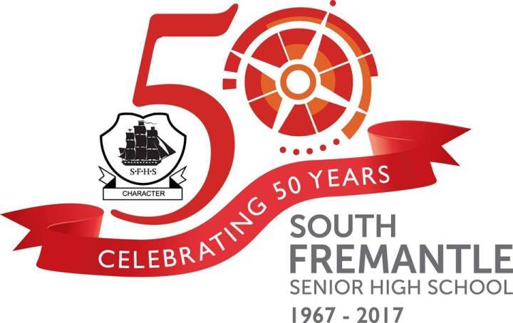 50 years South Freo High