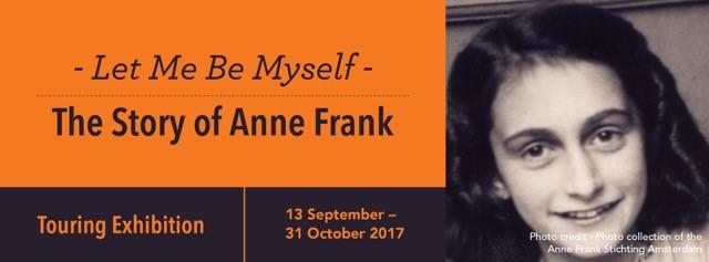 Anne Frank Sept 13