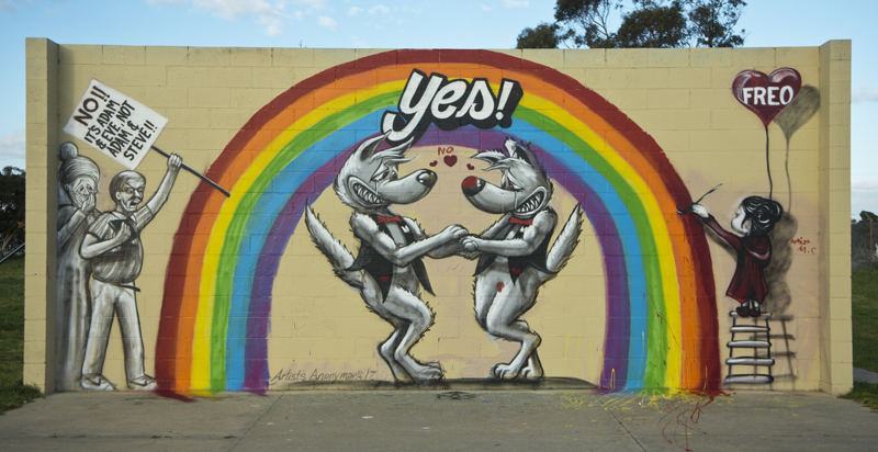 Gay fremantle