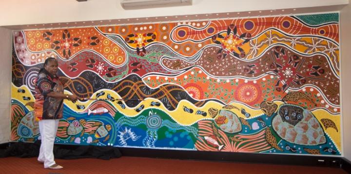 NDA Aboriginal