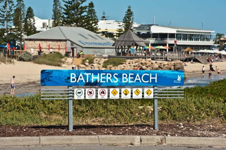 Bathers Beach tourism 1