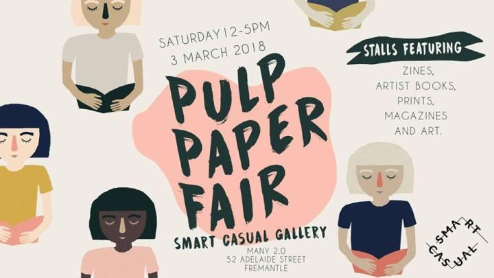 Pulp Paper Fair