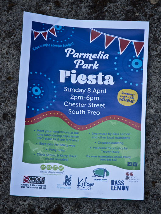 Parmelia Park Fiesta