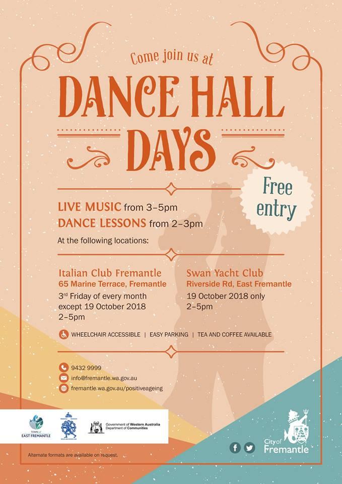 Aug 17 dancehall days