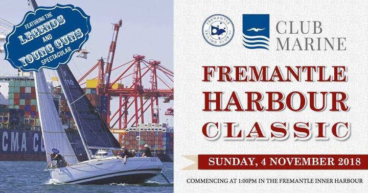 Harbour Classic