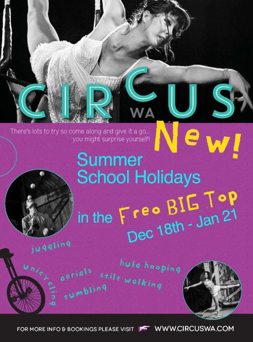 CircusWA_e-flyer_summer 2018-19