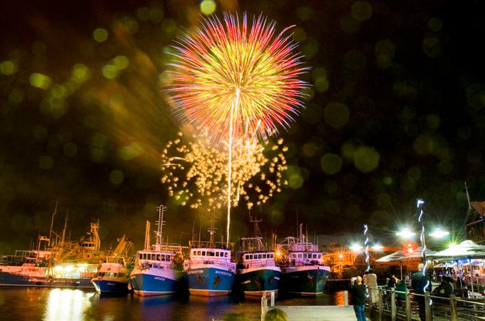FBH firework