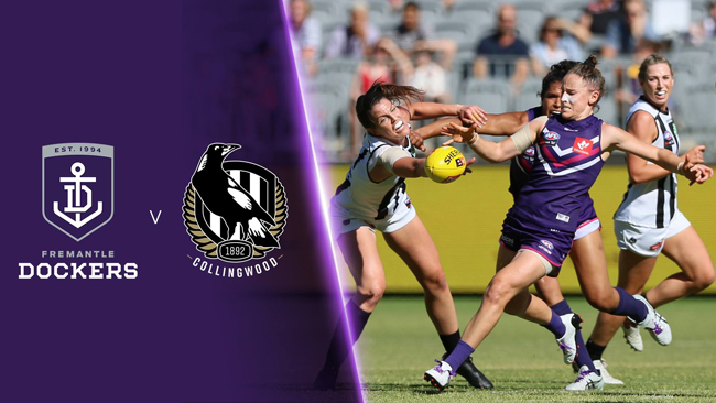 Dockers women game