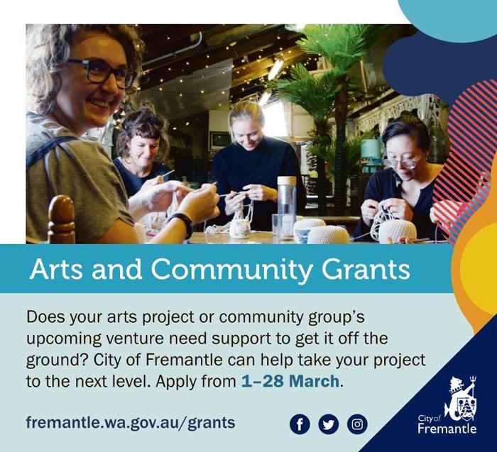 arts grants