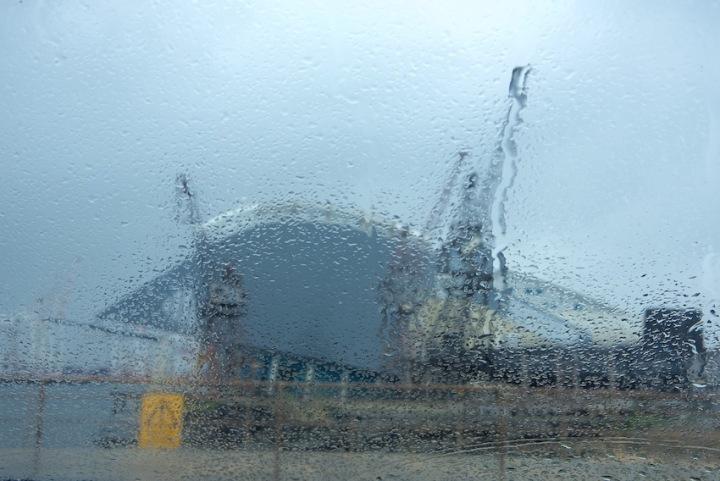 Maritime rain