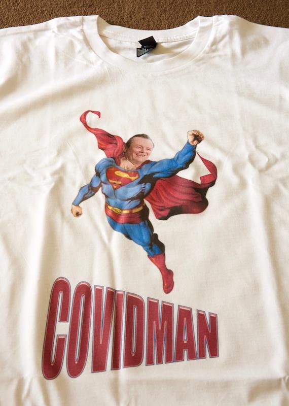 Covidman
